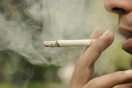 Smoking, smokers, hearing, Devon, honiton