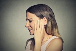 Tinnitus therapy Devon