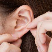 Honiton Ear wax