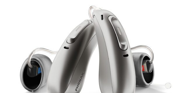 Phonak ActiveVent Devon-Honiton hearing