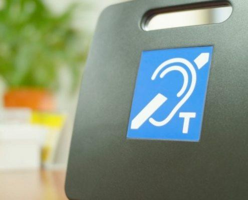 Honiton Hearing Loops